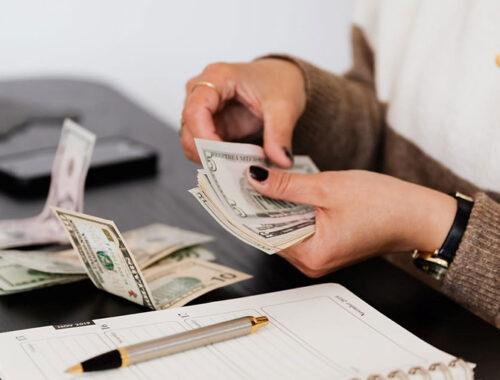 Budget Management (2)