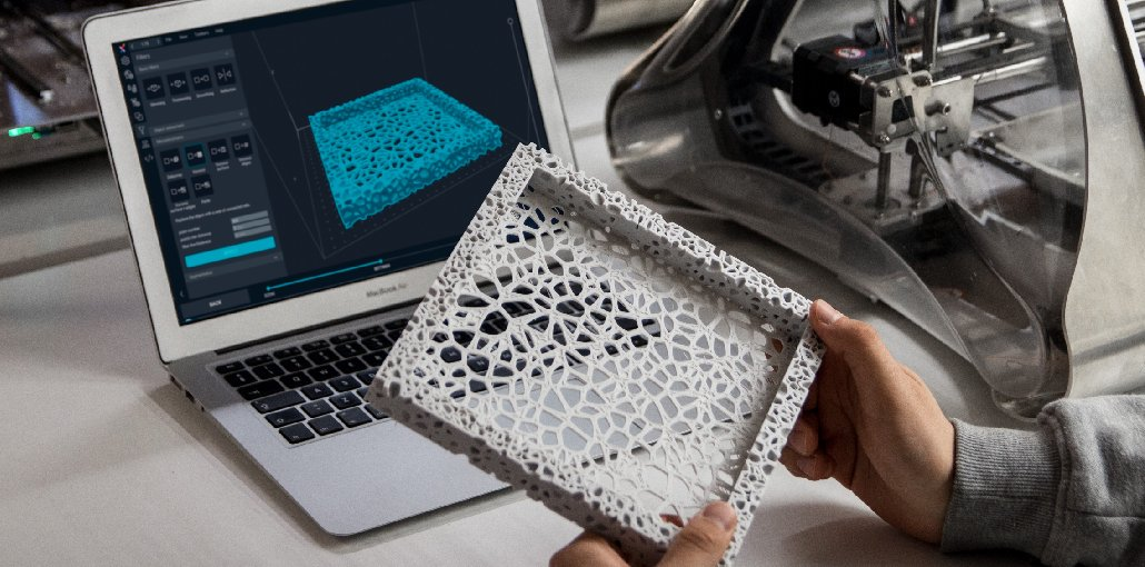 Industries Applications for 3D Printing Services
