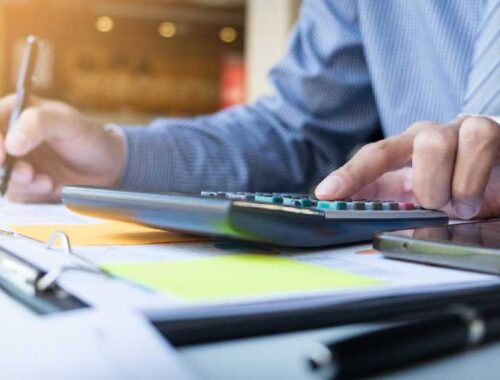 Invoicing & Accounting Tools