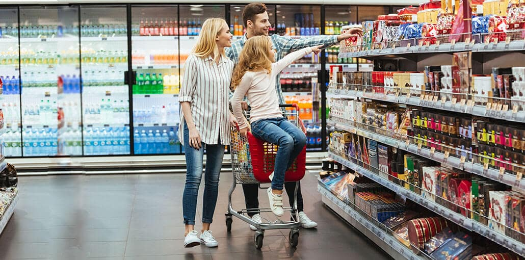 How Indoor Mapping Can Improve Shopping Experience in Grocery Stores