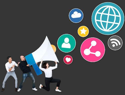 Social Media Monitoring Vendors