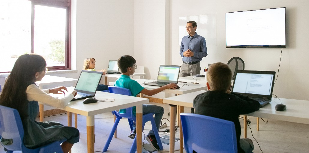 The Future Of Education And Technology