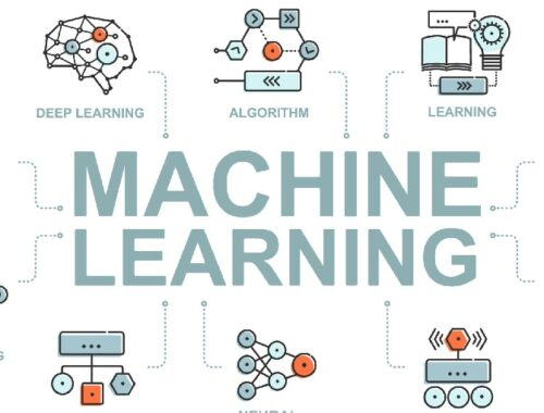 machine learning technologies