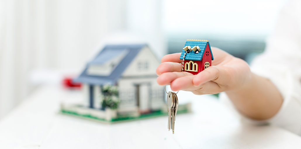 Buying a First Home With No Deposit and Bad Credit