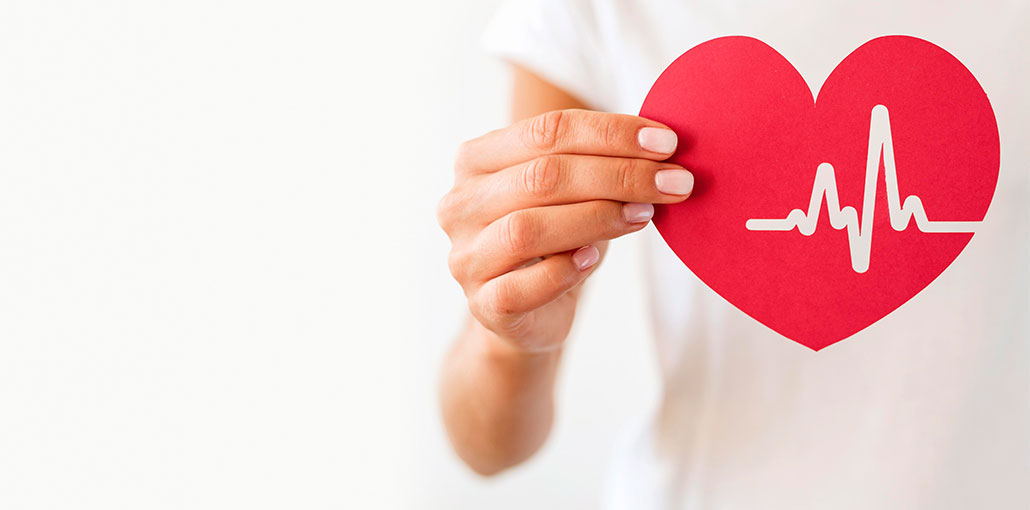 Top Tips for Great Heart Health