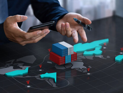 How Big Data in Delivery Services Can Transform Logistic Sector