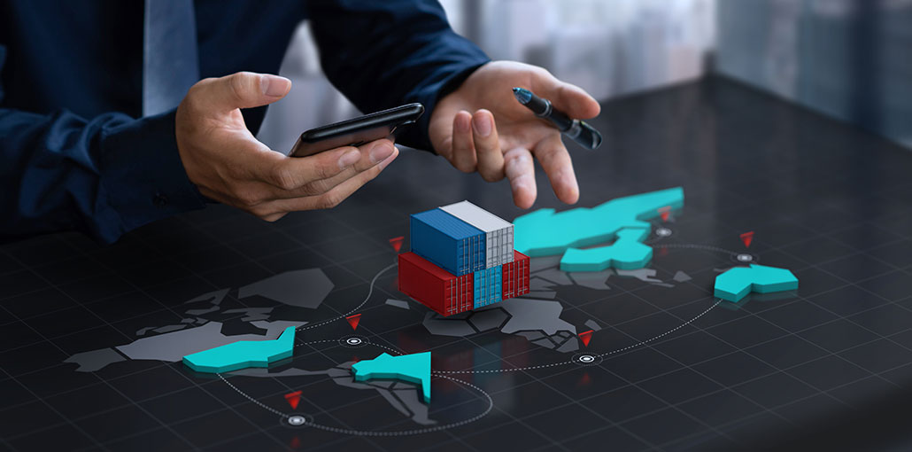 5 Real Example for How Big Data in Delivery Services Can Transform Logistic Sector