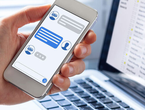How Can AI chatbots Help Reduce Churn in the SaaS Sector
