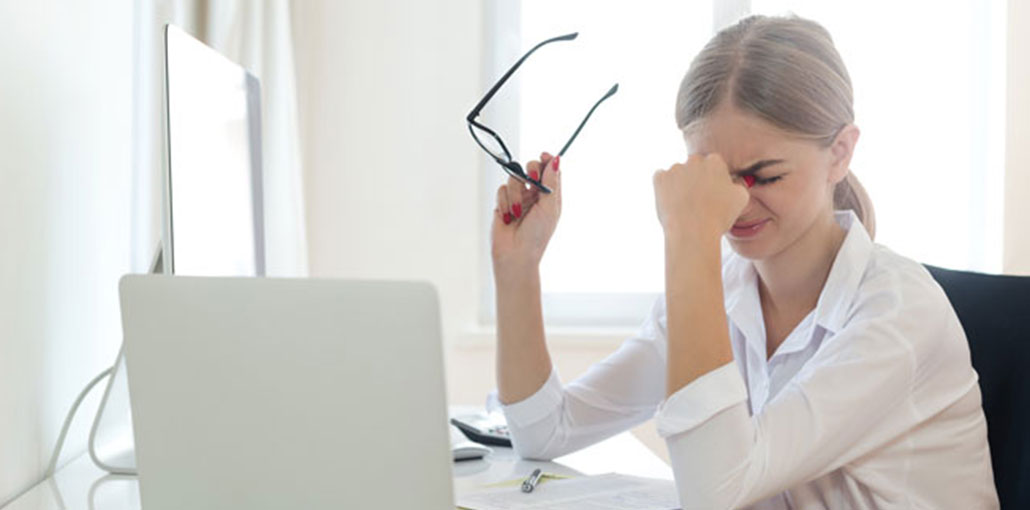 How to Protect Eyes from Phone and Computer Screen