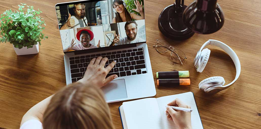 Top Tech Innovations Make Remote Working Models Easy