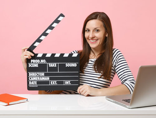 SaaS video marketing