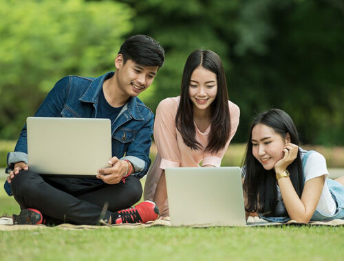 Study Apps Helpful for College Students