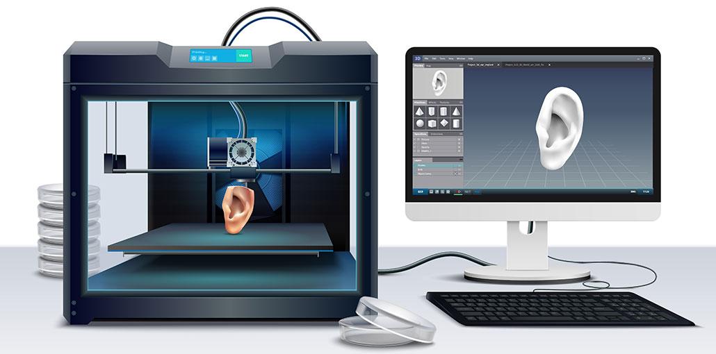 Top 5 Companies Leading Metal 3D Printing