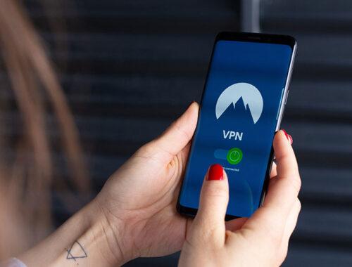 Use A VPN