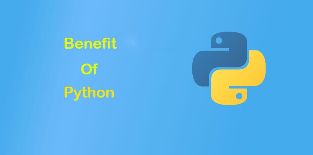 Benefits of Using Python Language for Development