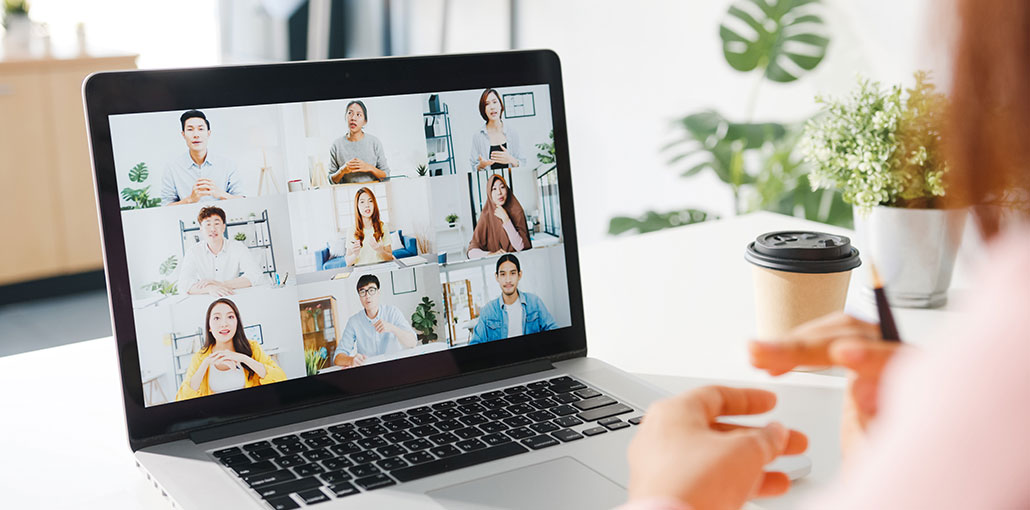 How to Improve Remote Collaboration Across Teams